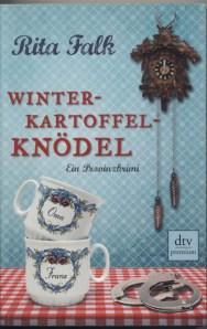 Rita Falk -Winterkartoffelknödel -Taschenbuch