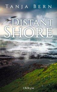 Tanja Bern - Distant Shore