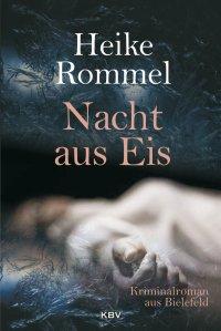 Heike Rommel - Nacht aus Eis