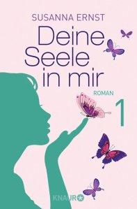 Susanna Ernst - Deine Seele in mir -Teil 1