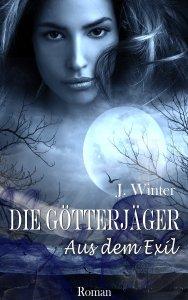 Jeanne Winter - Die Götterjäger
