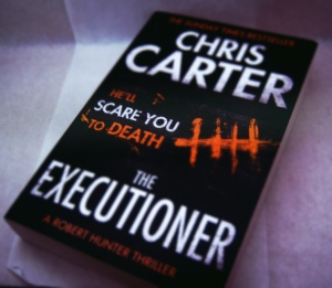 Chris Carter - The Executioner