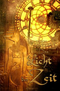 Leonie von Zedernburg - Das Licht der Zeit
