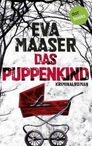 Eva Maaser - Das Puppenkind