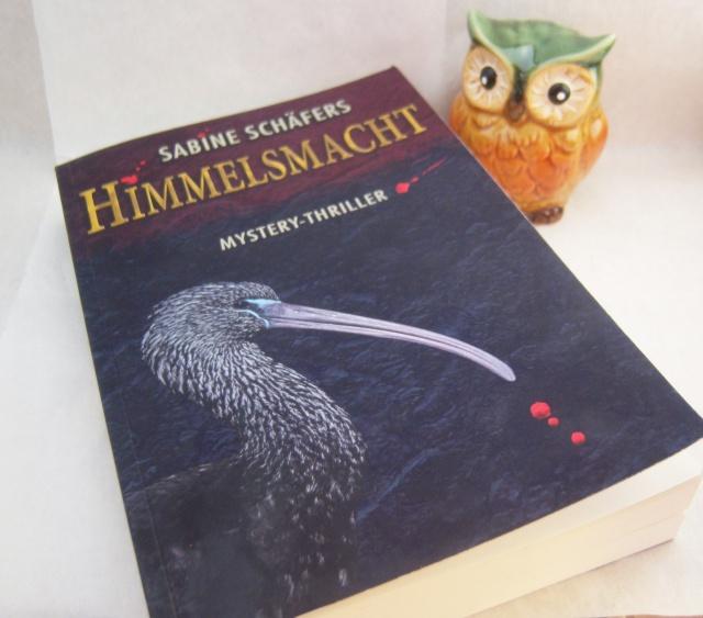 Sabine Schäfers - Himmelsmacht