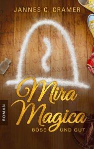 Jannes C. Cramer - Mira Magica