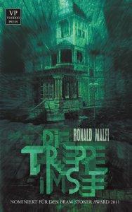 Ronald Malfi - Die Treppe im See