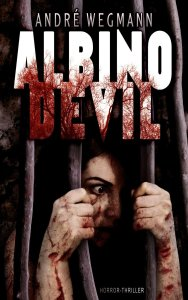Andre Wegmann - Albino Devil