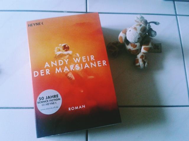 Marsianer - Gewinnspiel