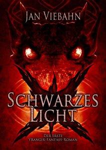 Jan Viebahn - Schwarzes Licht