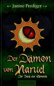Janine Prediger - Der Dämon von Naruel