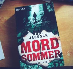 Rudi Jagusch - Mordsommer