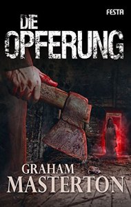 Graham Masterson - Die Opferung