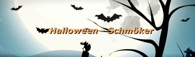 Halloween-Schmöker