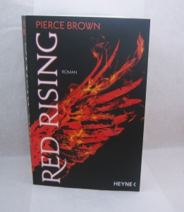 Pierce Brown - Red Rising