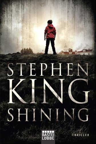 Stephen King - Shining