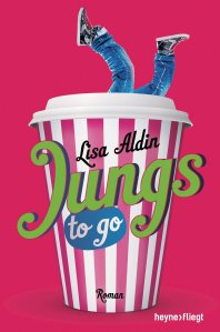 Lisa Aldin - Jungs to go