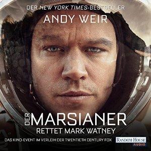 Marsianer-Hörbuch