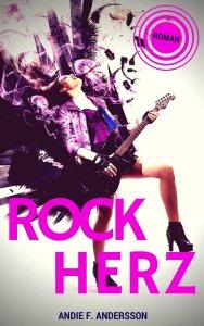 Andie F. Andersson- Rockherz