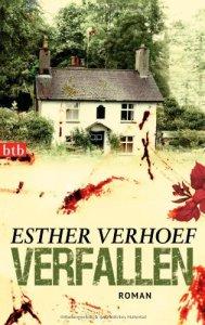 Verfallen von Esther Verhoef