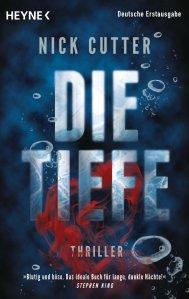 Nick Cutter - Die Tiefe