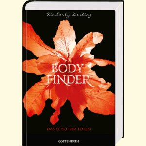 Kimberly Derting- Bodyfinder