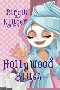 Birgit Kluger - Hollywood Blues