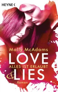 Molly McAdams - Love & Lies