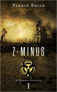 Perrin Briar - Z-Minus, Book 1
