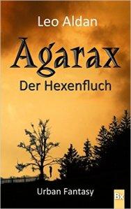 Agarax von Leo Aldan