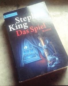 Stephen King - Das Spiel