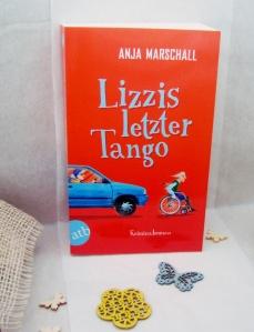 Anja Marschall - Lizzies letzter Tango