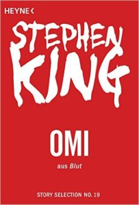 Stephen King - Omi