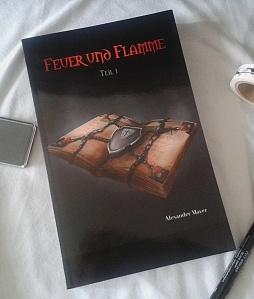 Alexander Mayer - Feuer und Flamme