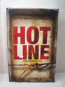 Jutta Maria Herrmann - Hotline