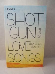 Nickolas Butler - Shotgun Lovesongs