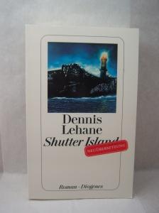 Dennis Lehane - Shutter Island