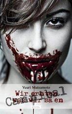 Yuuri Matsumoto - Cannibal - Wir ernten, was wir säen