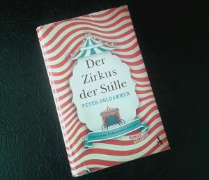 Peter Goldammer - Der Zirkus der Stille