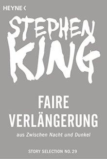 Stephen King - Faire Verlängerung