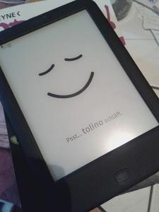 Tolino Shine 2