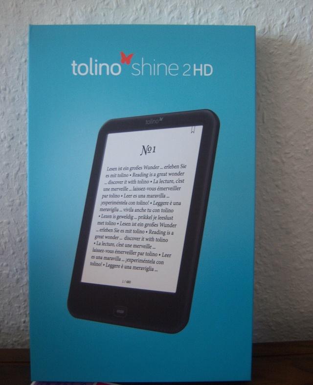 Tolino Shine 2HD