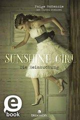 Paige McKenzie - Sunshine Girl