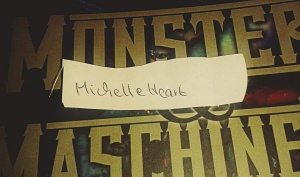 Michelle Heart - Herzlichen Glückwunsch!
