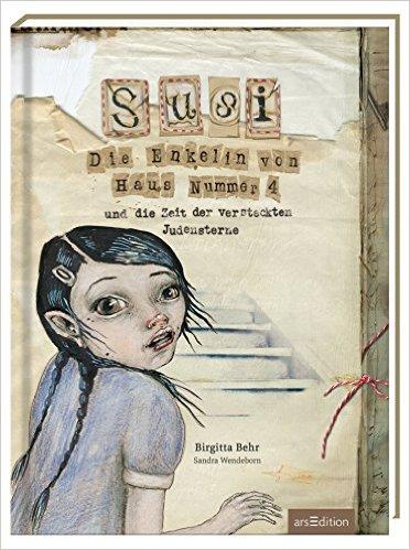Birgitta Behr - Susi, die Enkelin...