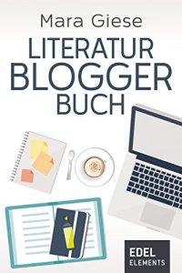 Mara Giese - Literaturbloggerbuch