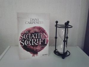 Dana Carpenter - Die Schattenschrift
