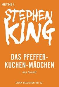 Stephen King-Das Pfefferkuchenmädchen