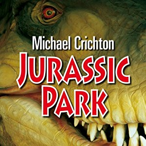 Michael Crichton -Jurassic Park