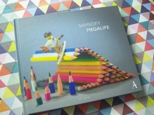 Megalife von Samsofy